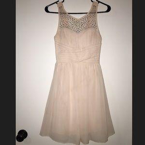 Dresses & Skirts - pastel, light pink dress